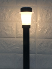 Mini Top Bollard Light